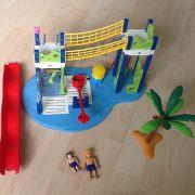 Playmobil 6670 Wasserspielplatz