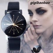 Damen Armbanduhr Gigibaobao