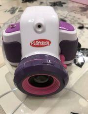 Hasbro Playskool showcam 2in1 mit