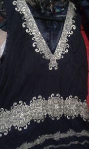 Kleider Vintage ausgefallen