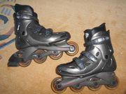 Rollerblades von Rollerblade Gr 40