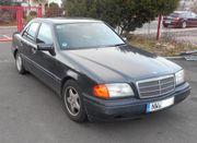 Mercedes C 180,