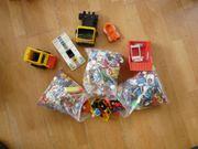 Playmobil gemischt