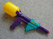 Spielzeug Wasserspritzpistole mit