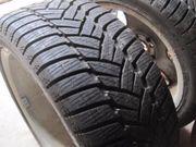 4x Dunlop 215/