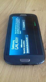 Samsung Galaxie S3