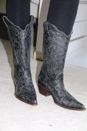 Buffalo Boots, Cowboystiefel,