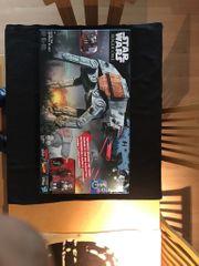 Star Wars Rapid Fire Imperial
