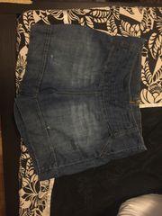 Blau ORSAY shorts frau