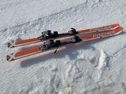 Skitouren-Set Fischer X-Treme Diamir Titanal