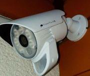 Video Überwachungssystem