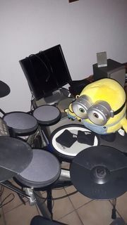 Drummer gesucht ?