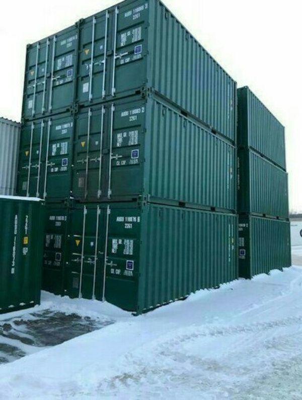 Wohncontainer günstig gebraucht kaufen - Wohncontainer verkaufen ...