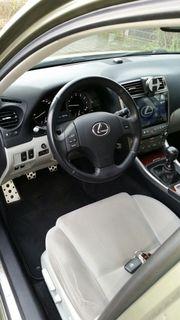 Lexus IS 250 Sport Line