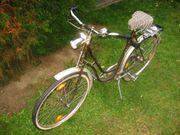 Oldtimer Fahrrad Westfalia