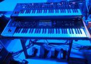 Keyboarder/Infür Rockband