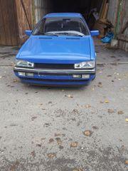 Audi gt typ 81 82