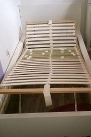 REDUZIERUNG Bett 90x200 cm inkl