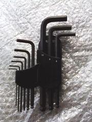 Inbusschlüssel 1 5-10mm