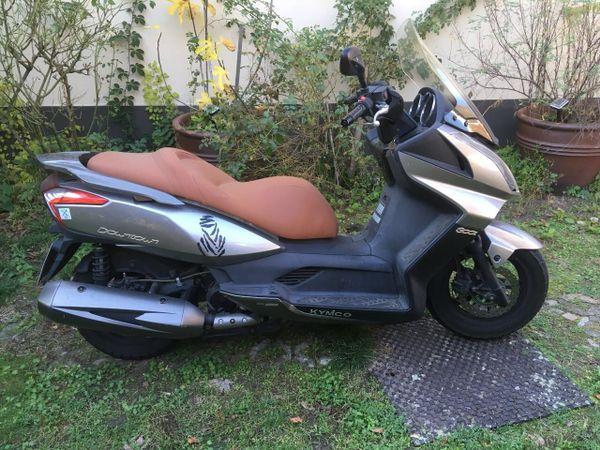 KYMCO Scooter/ Motorroller » Kymco Roller