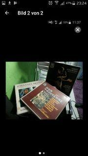 Schallplatten ///