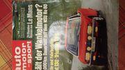 Auto motor sport von 1969