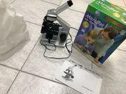 Mikroskop inkl PC Software