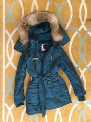Blauer Mantel - Bekleidung   Accessoires - günstig kaufen - Quoka.de 348f86b69f