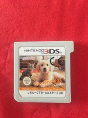 nintendogs +cats 3DS