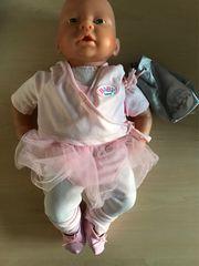 Zapf Creation kleine Baby Annabell