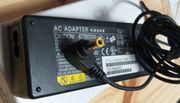 Fujitsu AC-Adapter 19V 3 16A