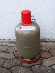 Propangasflasche, 5 kg,