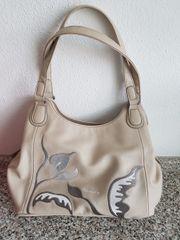 neuwertige Damenhandtasche von