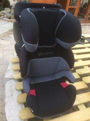 Kindersitz Cybex Solution