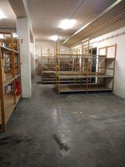 Aktenlager Lager Abstellraum