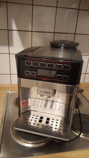 Bosch Kaffeevollautomat