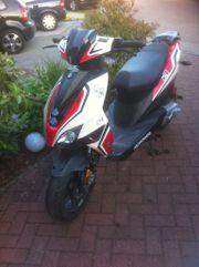 Motorroller MOTOWELL RS