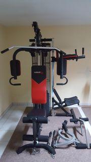 SCHMIDT SPORTSWORLD Fitnessstation