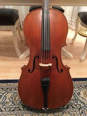 Alte Cello Violoncello