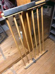 Ikea Pax Hosenhalter aus Holz