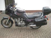 Verkaufe Yamaha XJ 900 Bj