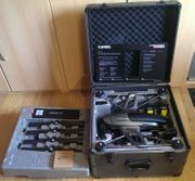 Quadrokopter Yuneec Q500 4K mit