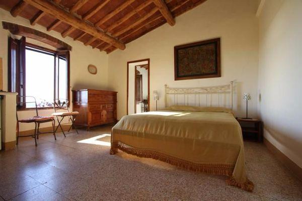 Ferienhaus Toskana » Ferienhäuser, - wohnungen