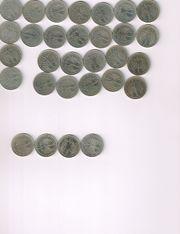 Max-Planck-Münzen