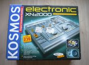 KOSMOS ELECTRONIC XN2000