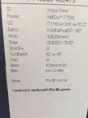 Acer predator helios 300 WIE
