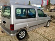 Citroen Berlingo 1 8 Multispace