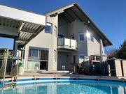 Luxuriöses Einfamilienhaus in Traumlage mit