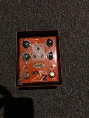 T-Rex Reptile 2 - Delay Pedal
