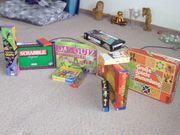 Spiele Sammlung